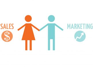 Những điều đội ngũ Sales cần biết về Marketing