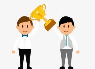 Thưởng to không có nghĩa là salesman tăng động lực làm việc, mà còn cần thưởng đúng cách nữa