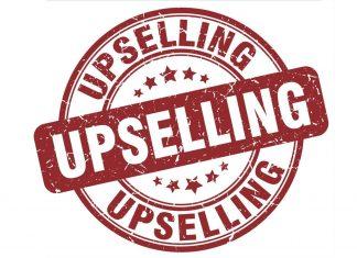 Upselling - Kỹ thuật bán hàng không khiến khách hàng khó chịu