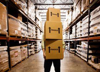 Mô hình 5S – Giải pháp cho việc sắp xếp và quản lý kho hàng