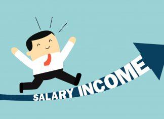 Thiết lập cơ chế lương dành cho đội Sales