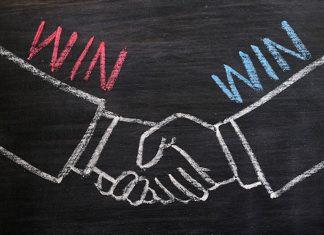 Nghệ thuật đàm phán Win - Win