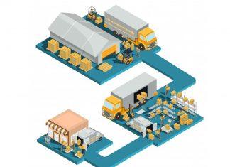 Xây dựng kênh phân phối của doanh nghiệp vừa và nhỏXây dựng kênh phân phối của doanh nghiệp vừa và nhỏ