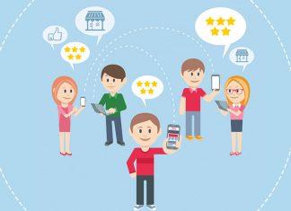 Trải nghiệm của người tiêu dùng