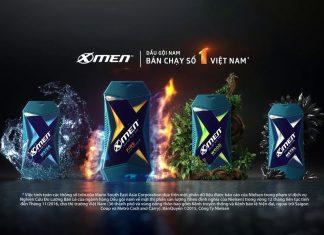 X-men và chiến lược định vị thương hiệu