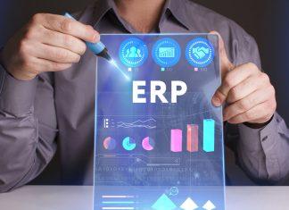 Phần mềm ERP trong sự chuyển đổi của kỷ nguyên số