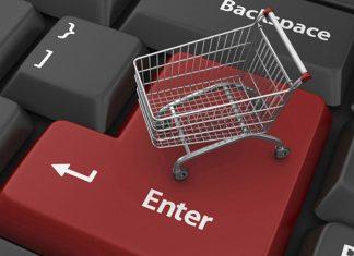 Khi ngành bán lẻ lấn sân thương mại điện tử