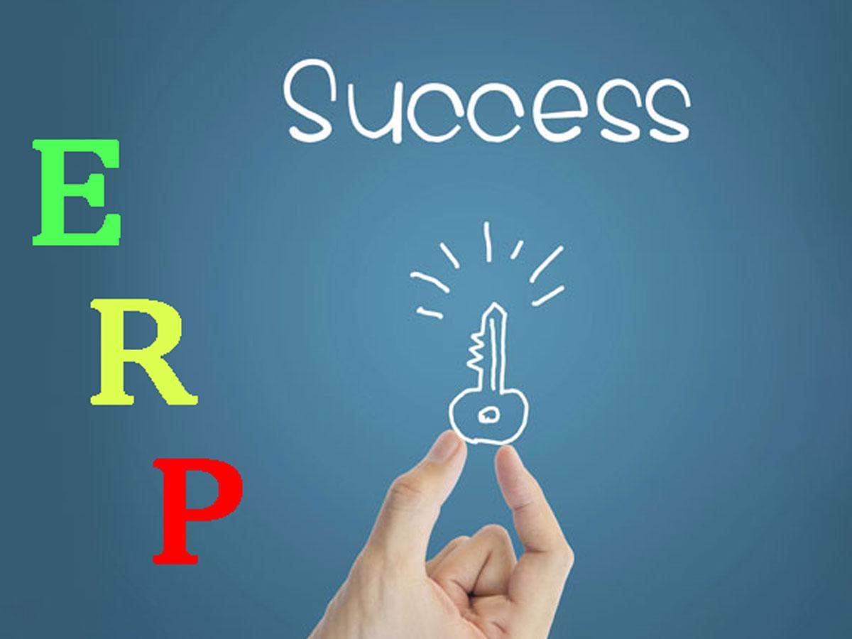 Phương pháp triển khai ERP