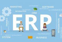 Thách thức ERP trong giai đoạn chuyển đổi số